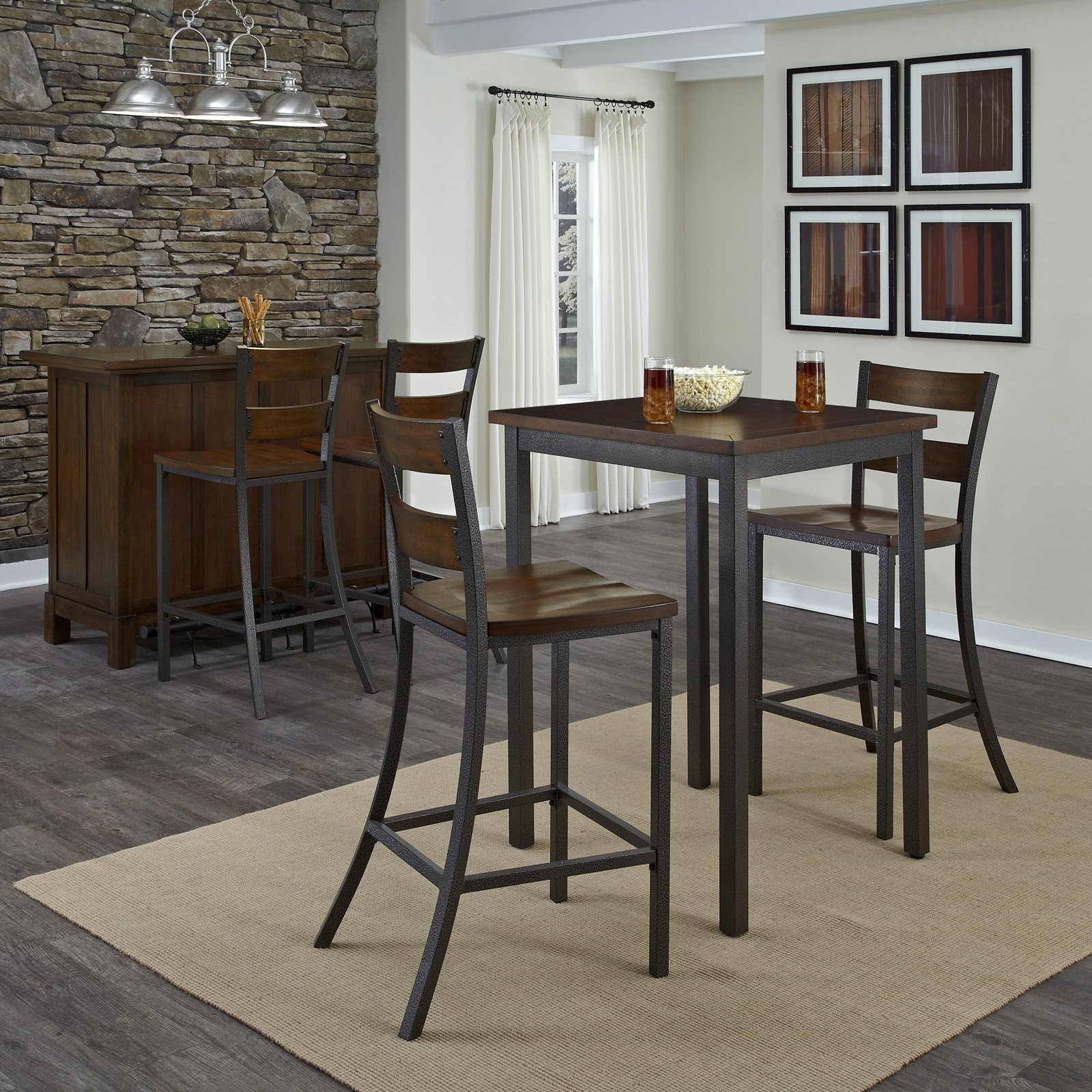Bistro Sets For Small Kitchens