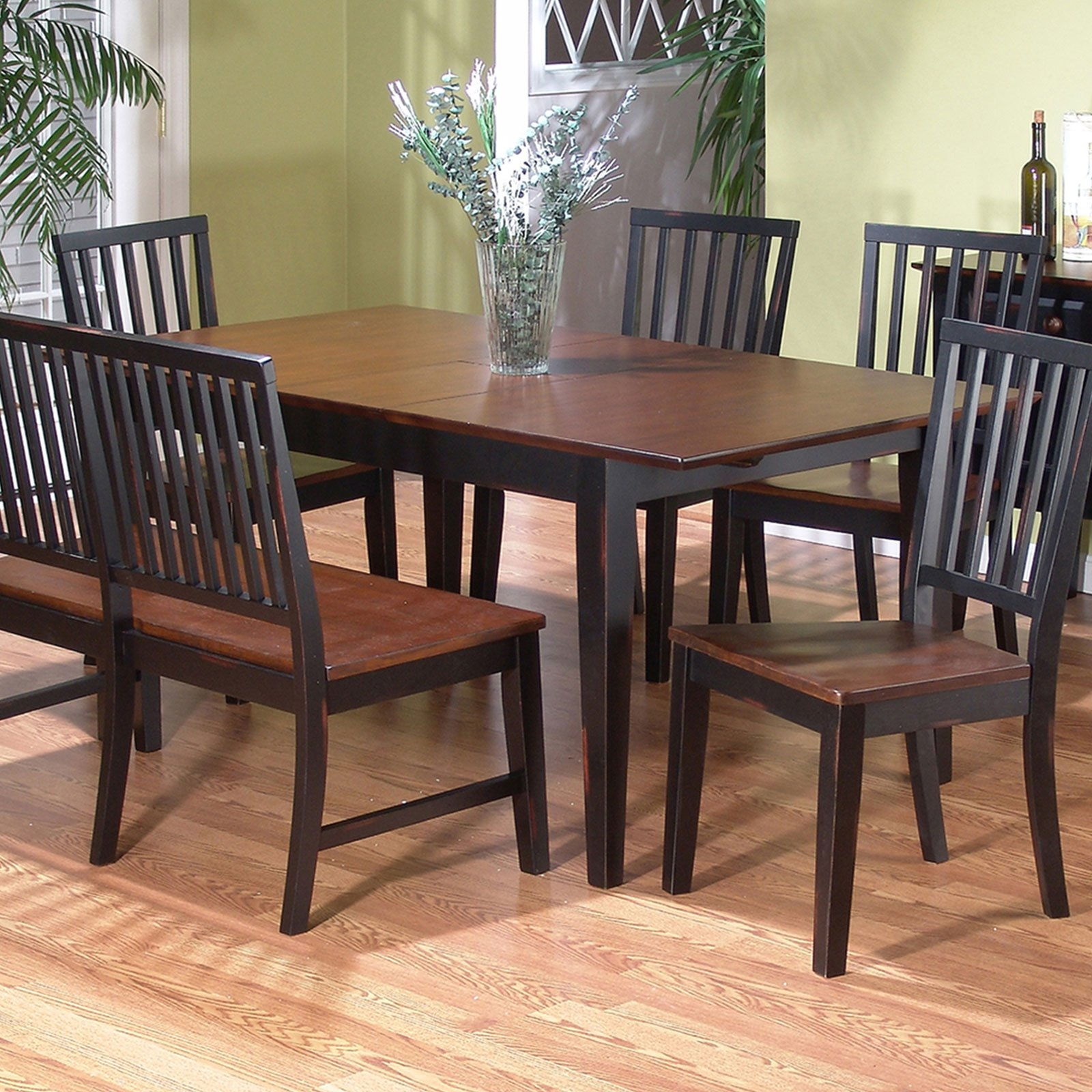 Black Kitchen Dining Sets
