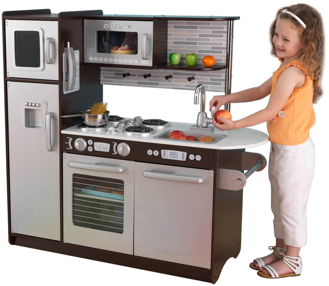 Boy Play Kitchen Sets