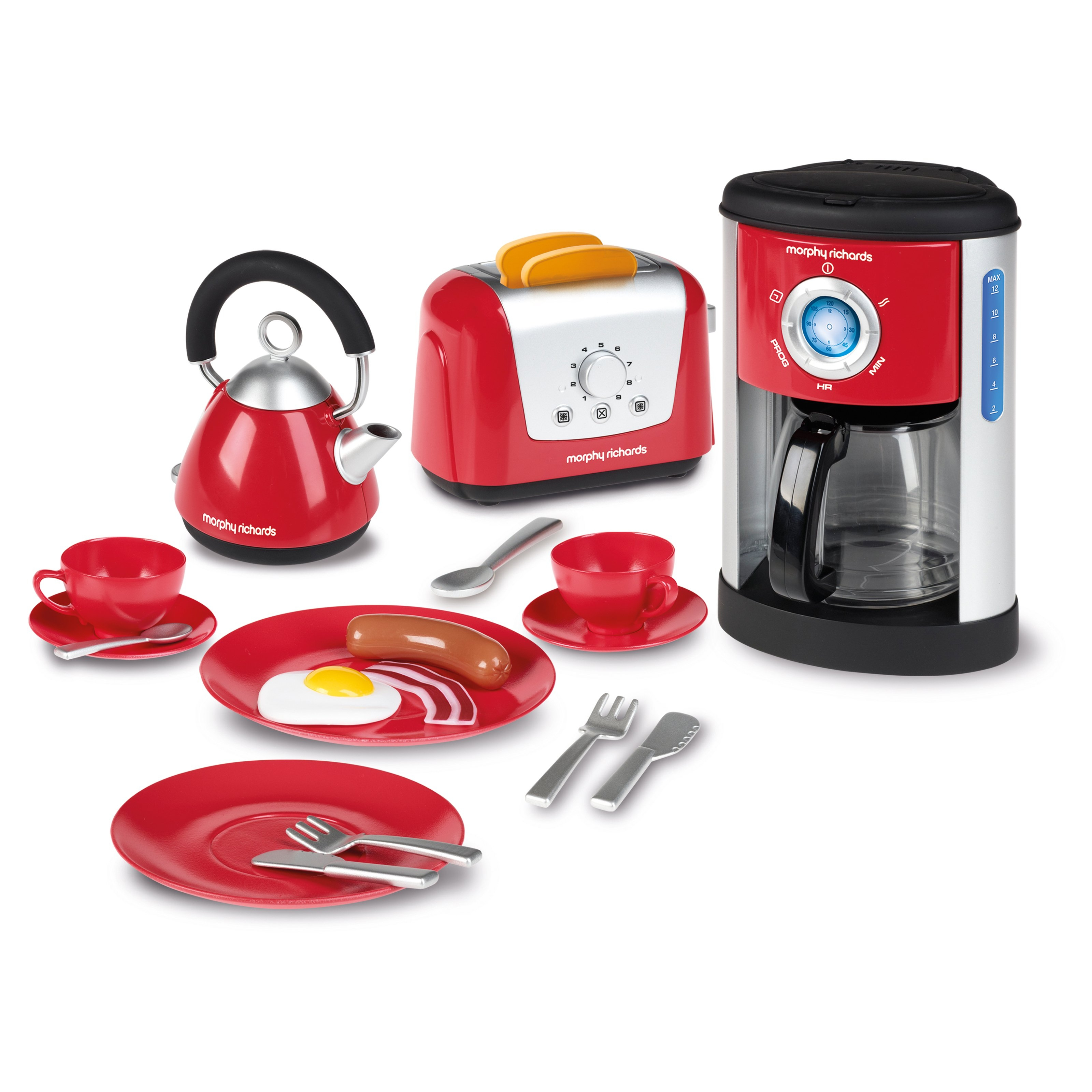 Permalink to Casdon Little Cook Morphy Richards Kitchen Set