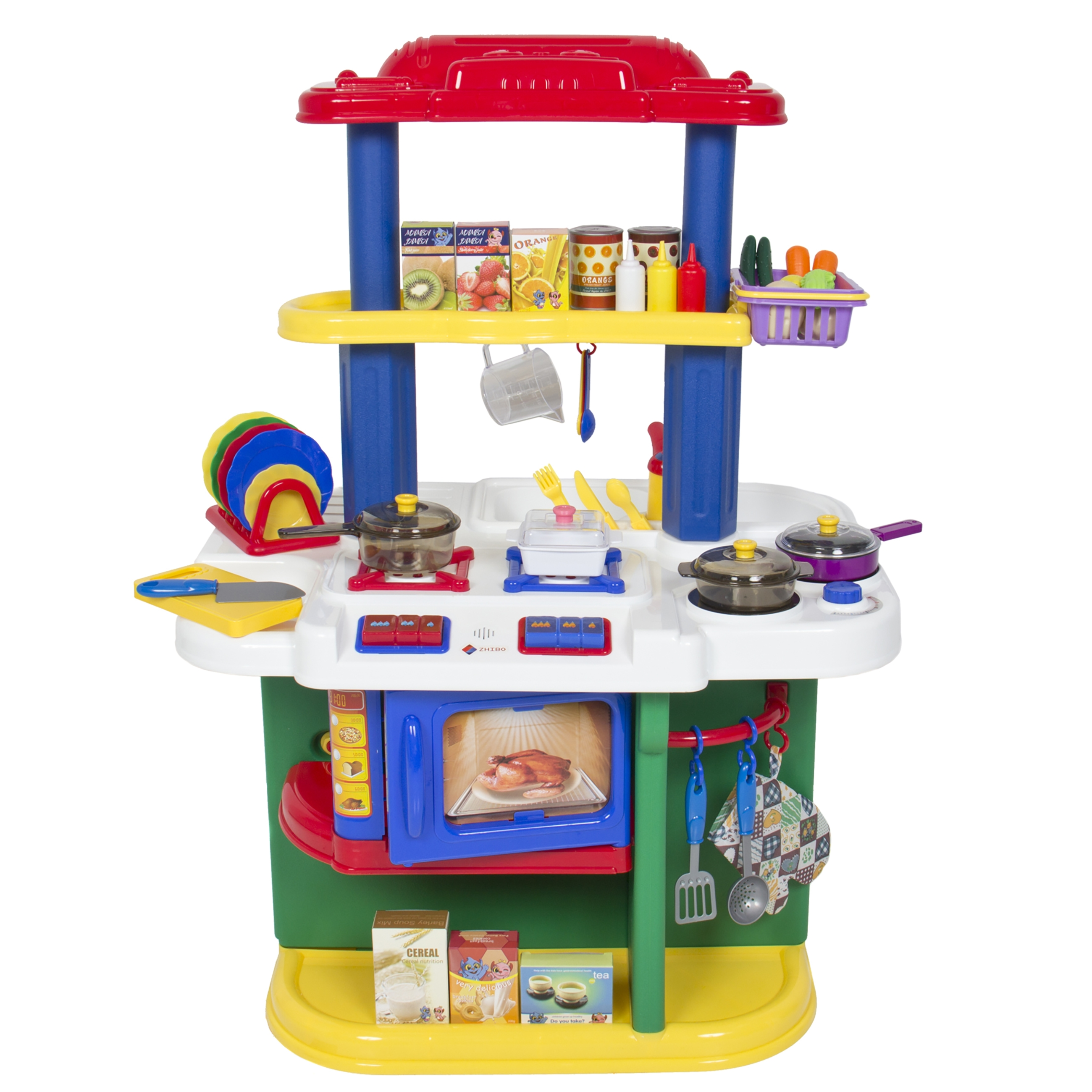 Children'S Kitchen Play Sets2600 X 2600