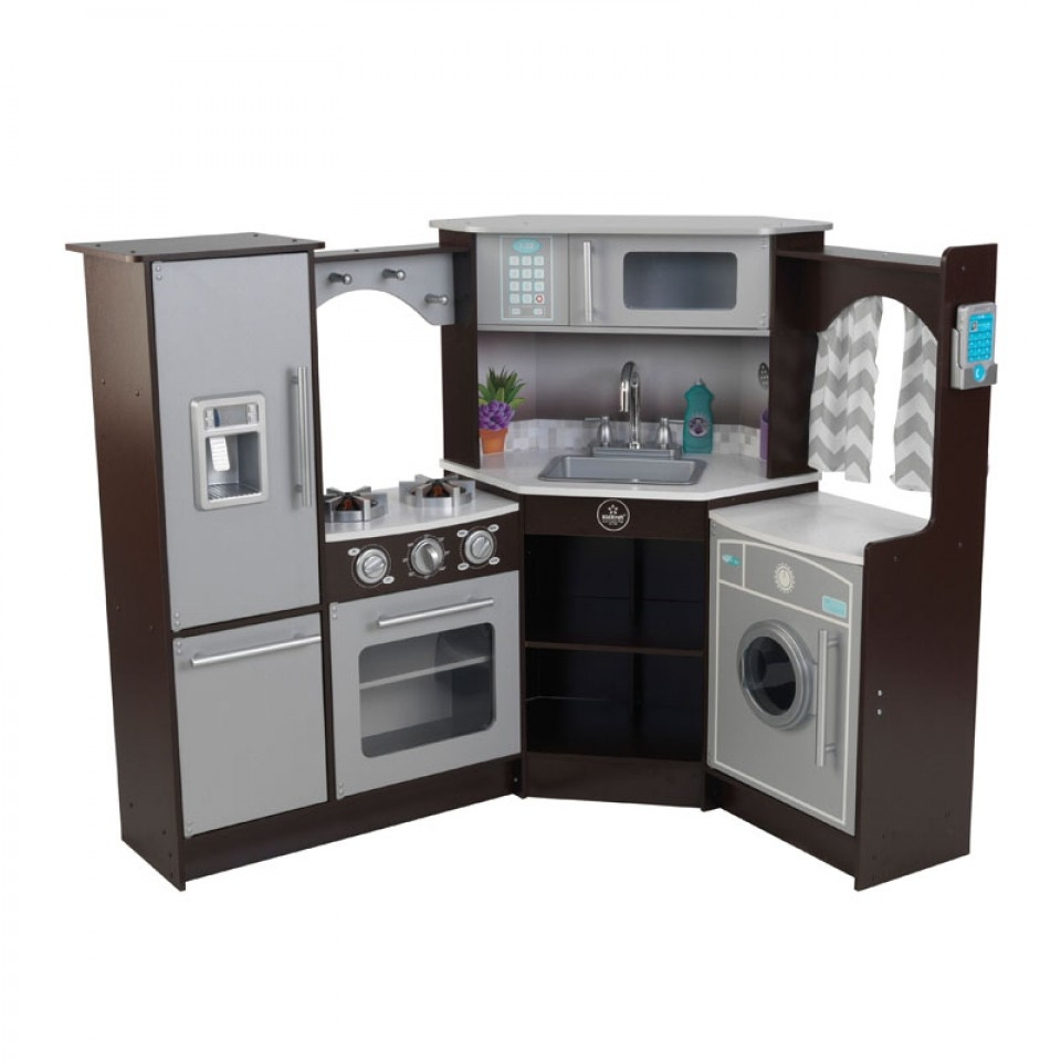 Permalink to Corner Play Kitchen Sets