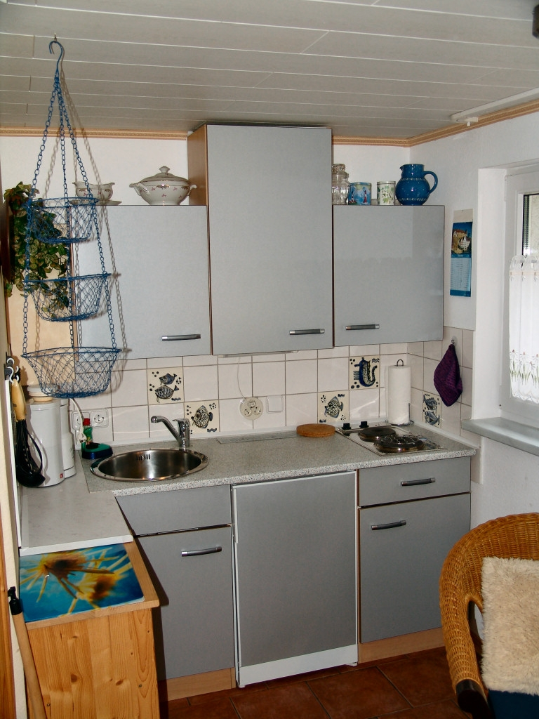 Creative Decorating Ideas For Small Kitchens