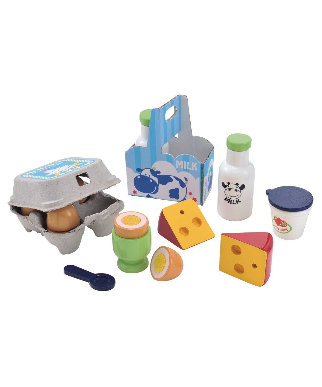 Elc Bosch Kitchen Set