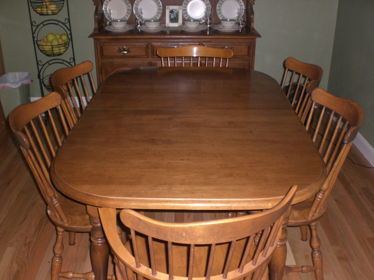 Permalink to Ethan Allen Kitchen Dining Sets