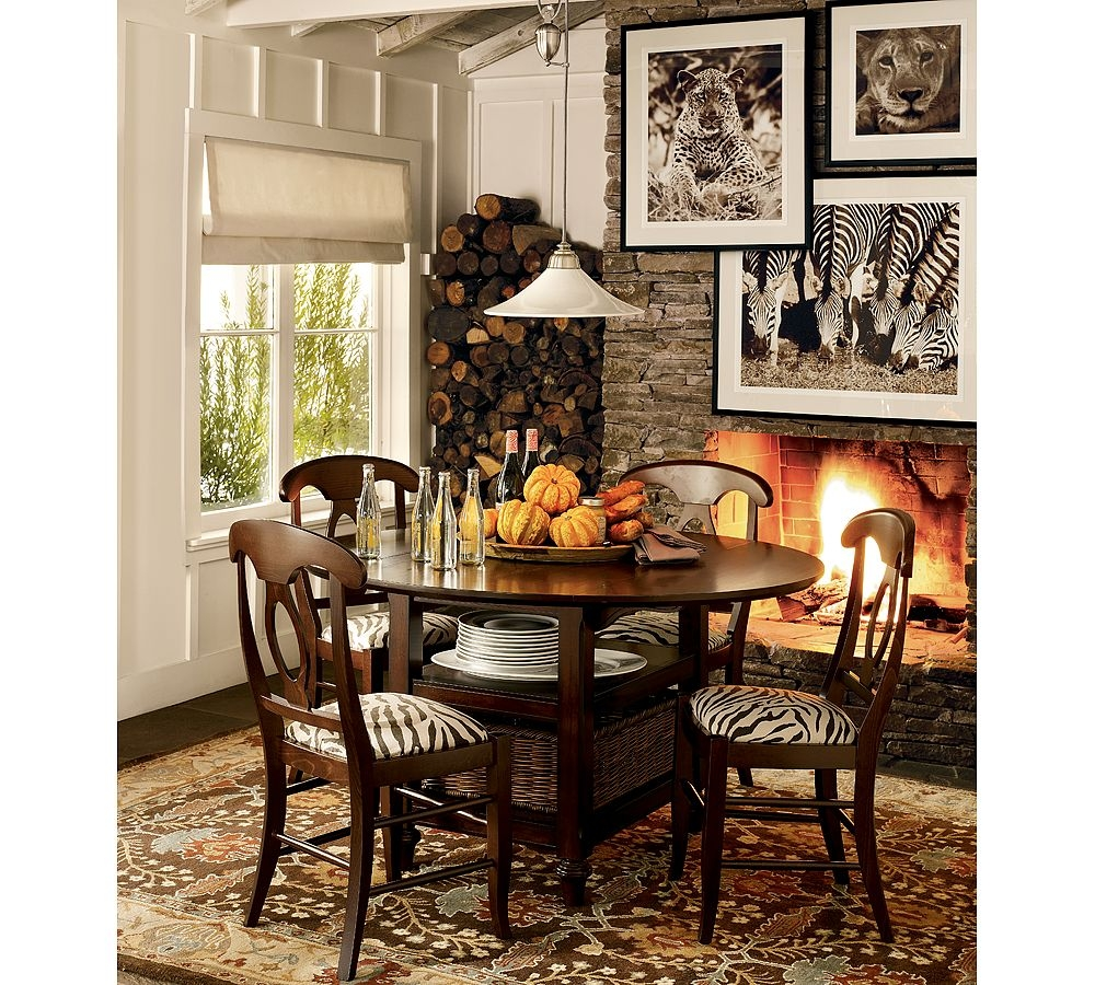 Permalink to Everyday Kitchen Table Setting Ideas
