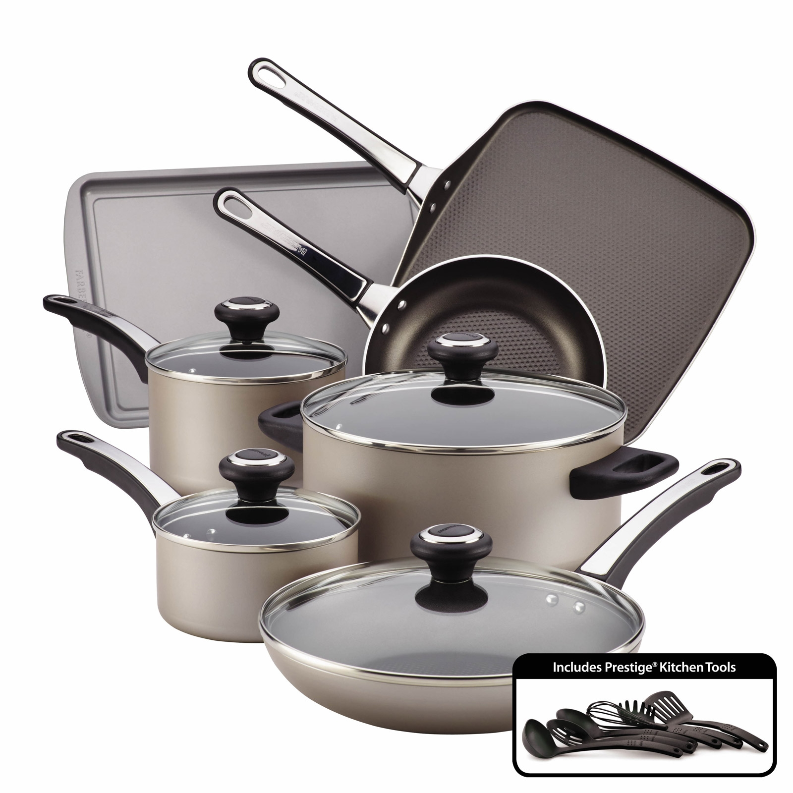 Farberware Complete Kitchen Set1600 X 1600