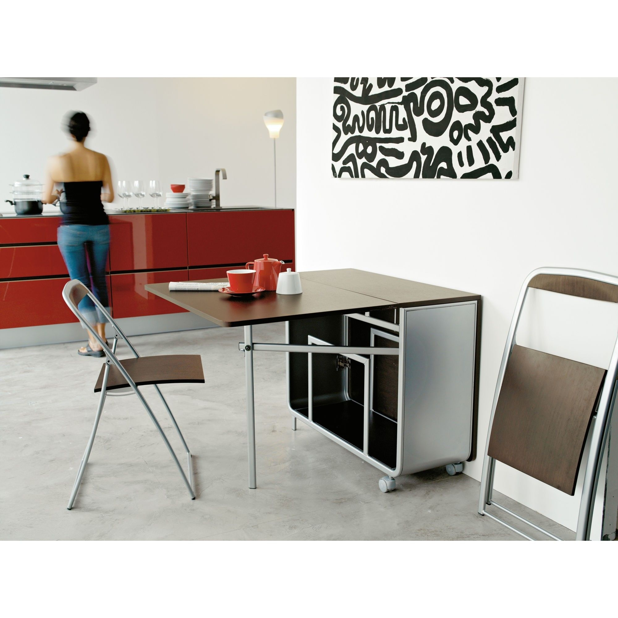 Permalink to Folding Kitchen Table Sets