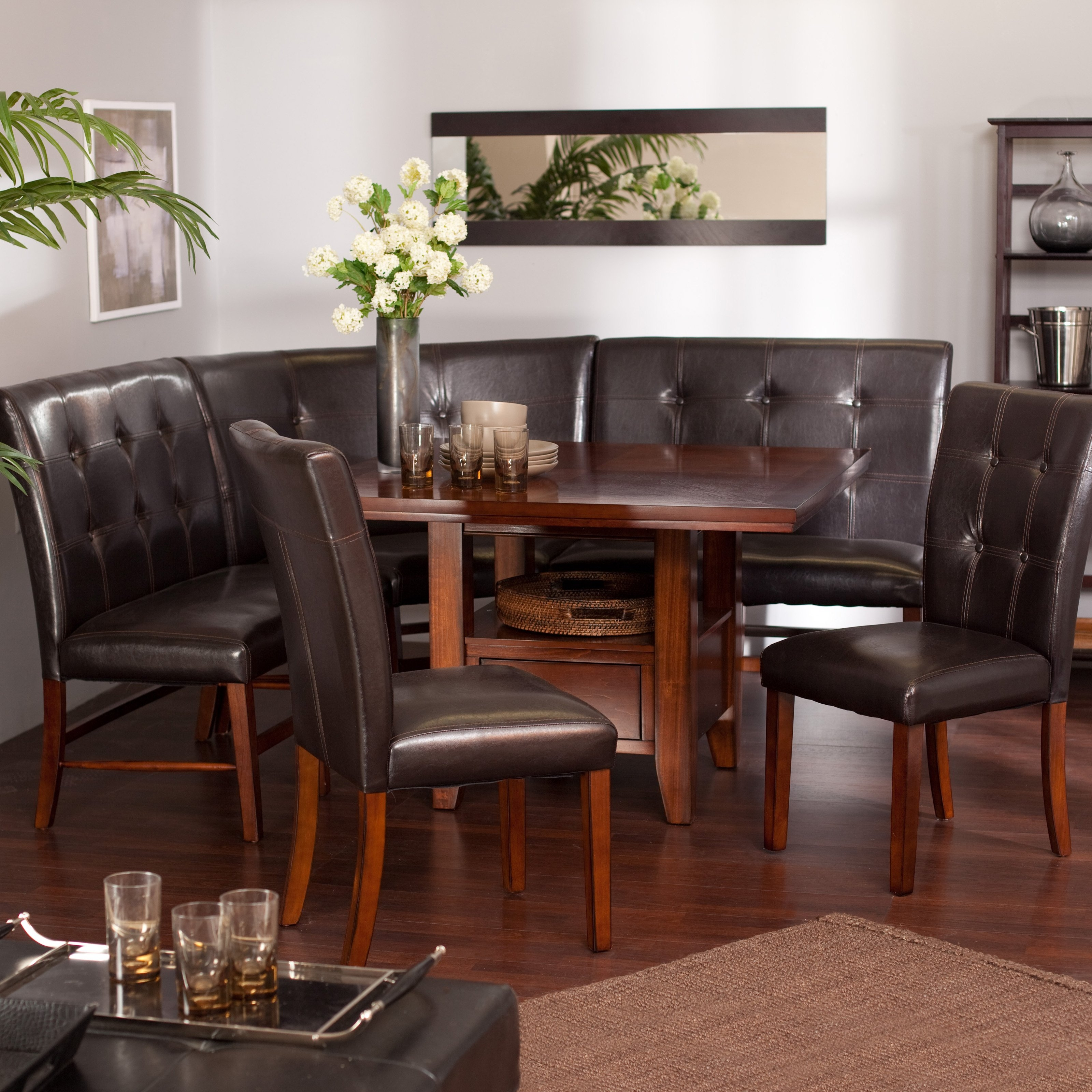 High End Kitchen Table Sets