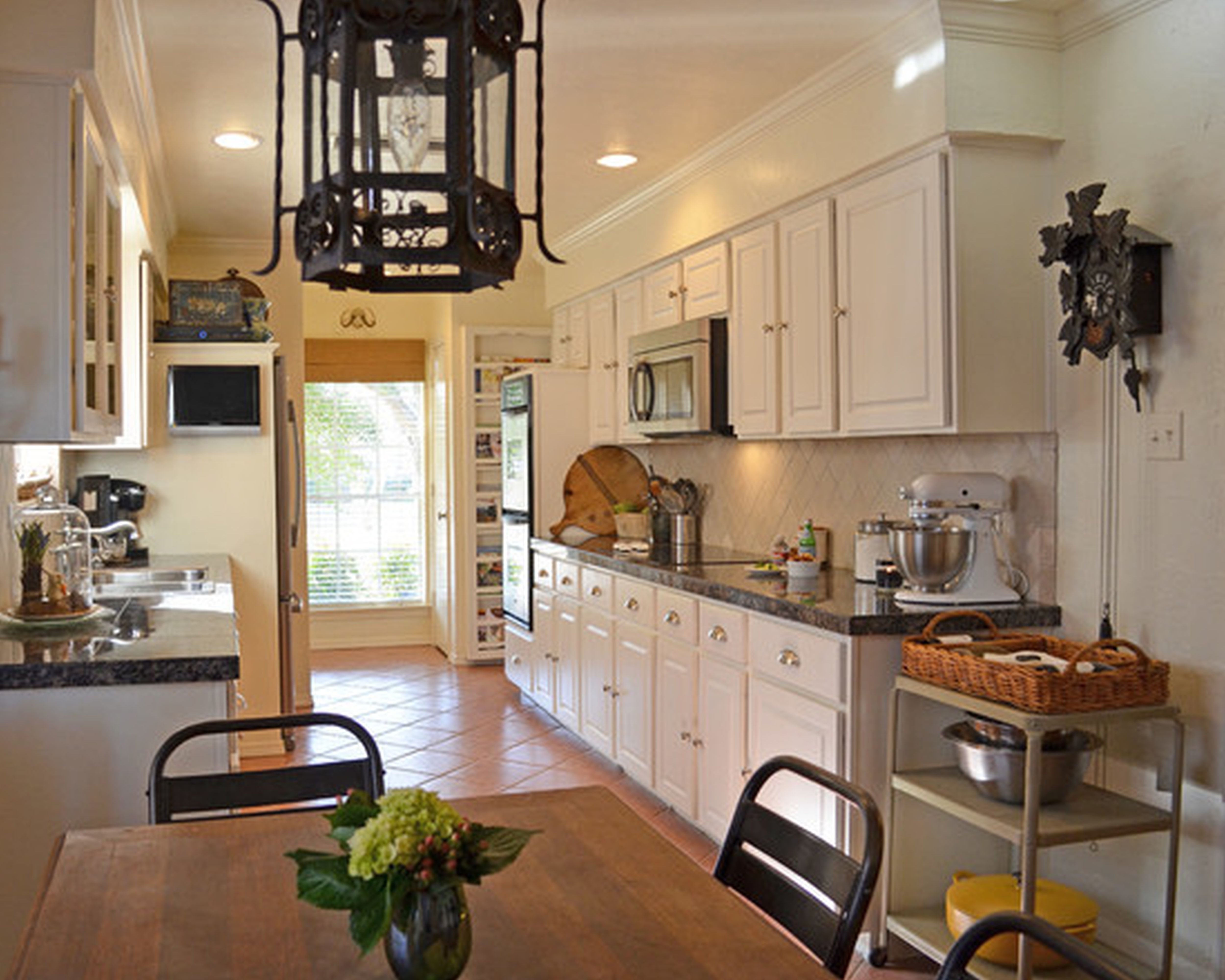 Home Decor For Kitchen Counters