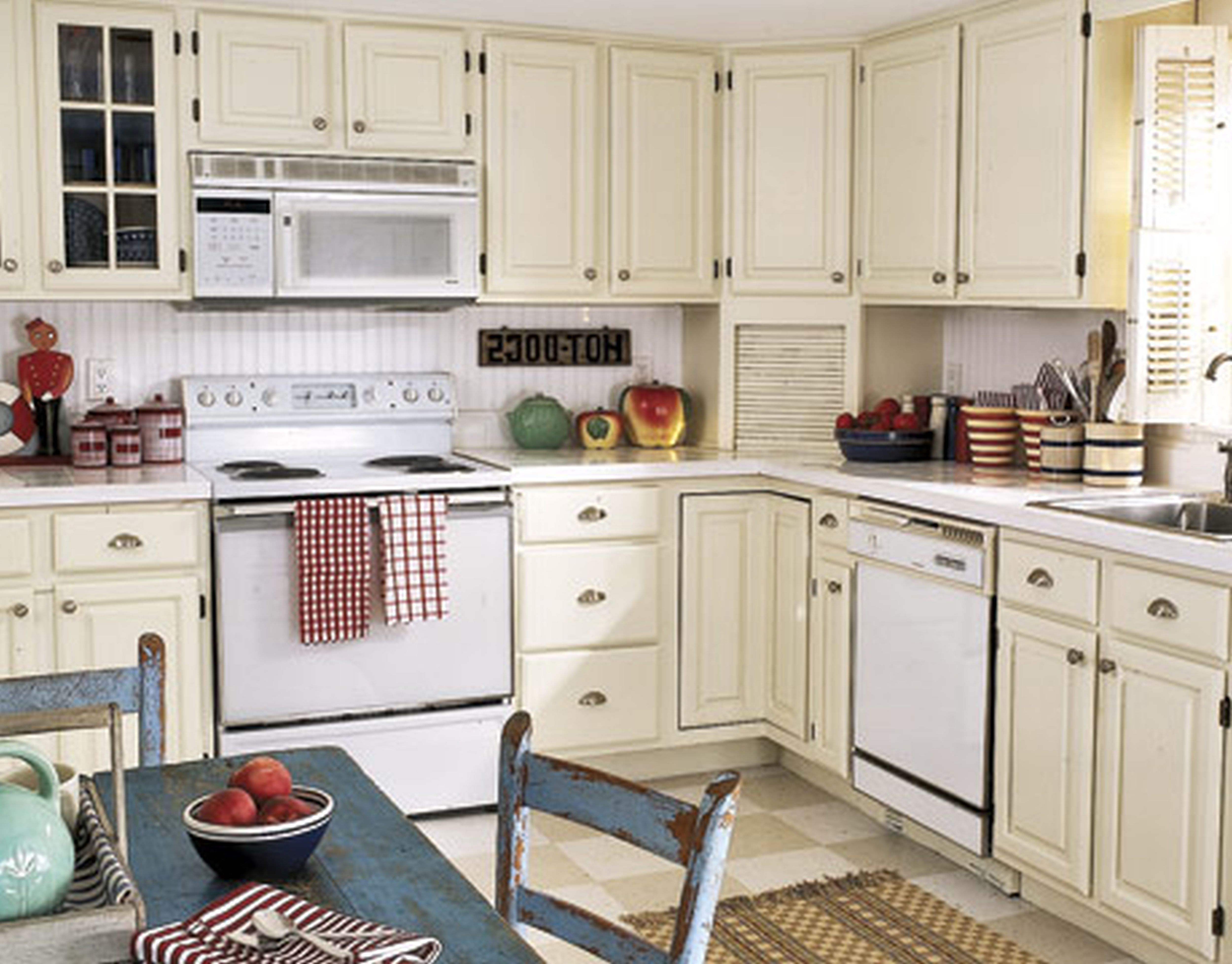 Home Decor Ideas Kitchen Cabinets