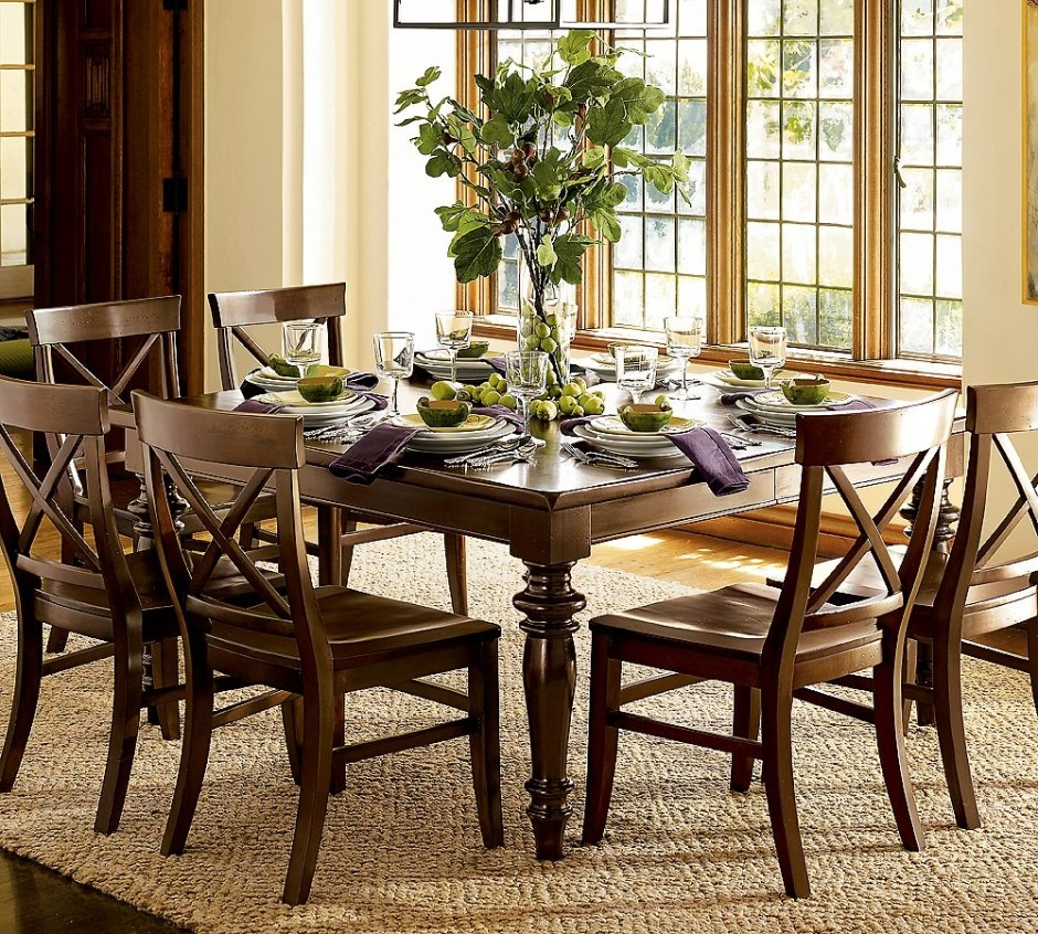 Ideas For Decorating A Kitchen Table