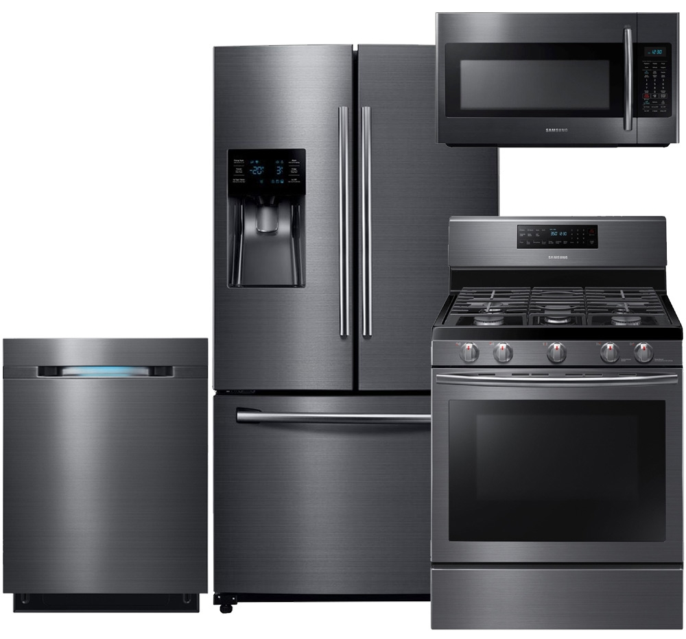 Kitchen Appliance Combo Set