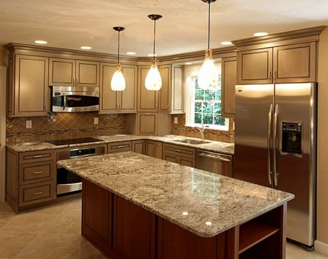 Kitchen Decorating Themes 2017