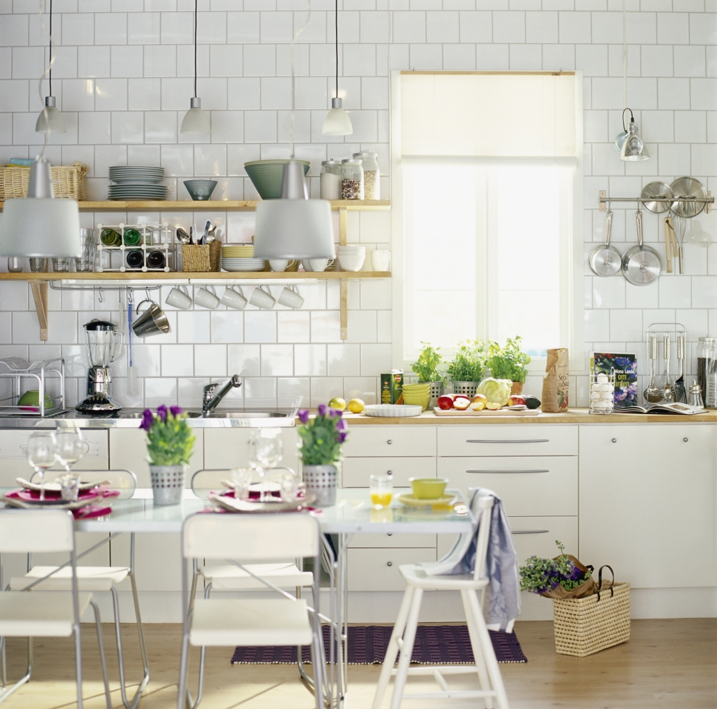 Kitchen Decoration Ideas Images