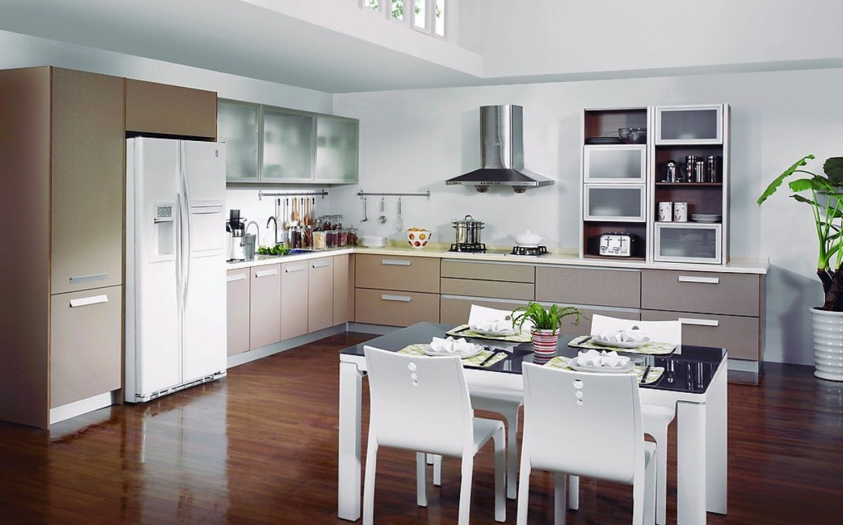 Kitchen Room Decoration Pictures