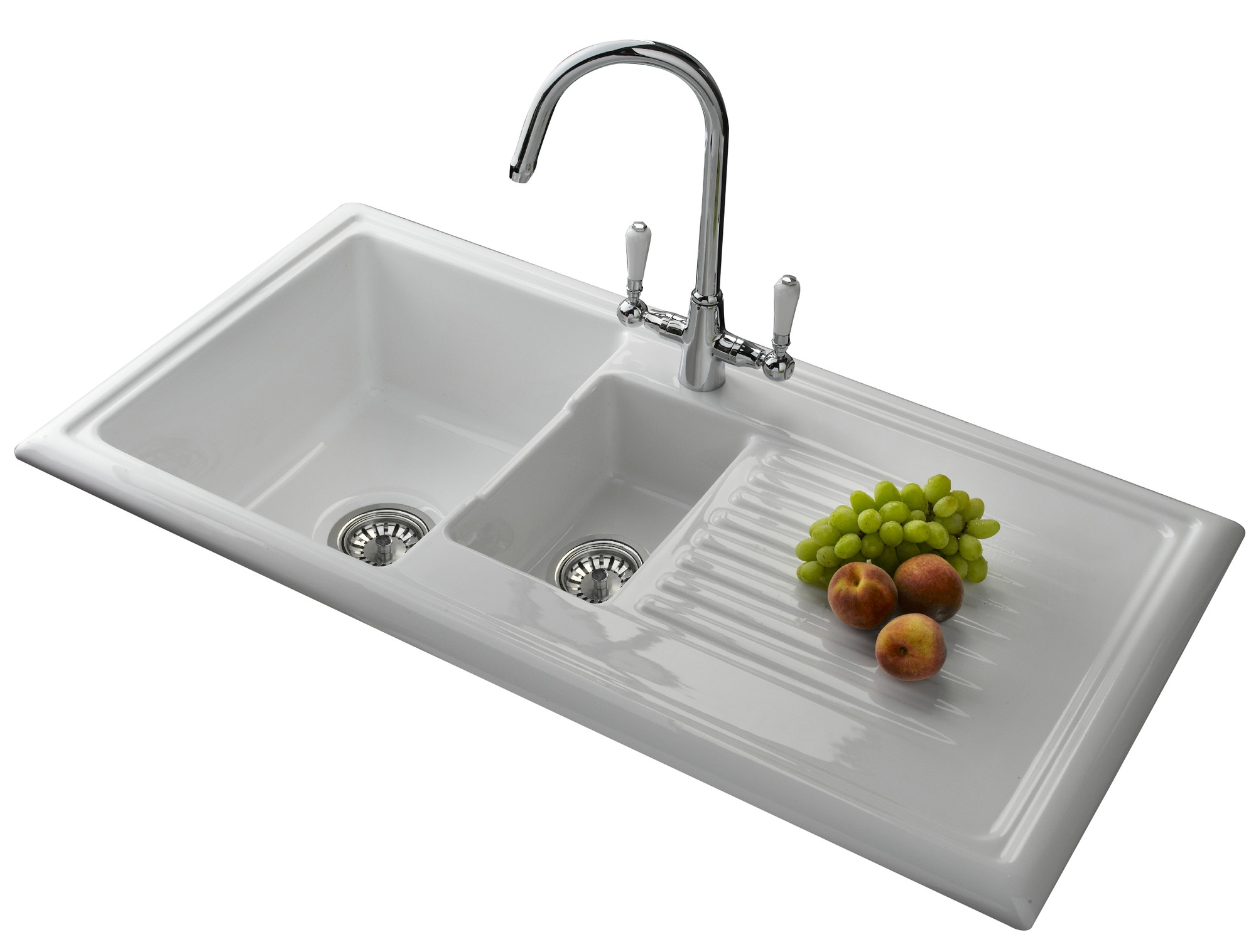 Kitchen Sink Set Wollongong Kitchen Sink Set Wollongong 101cm x 525cm 1 12 inset kitchen sink with elbe tap and waste 2000 X 1518