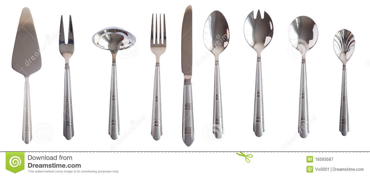 Permalink to Kitchen Spoon And Fork Set