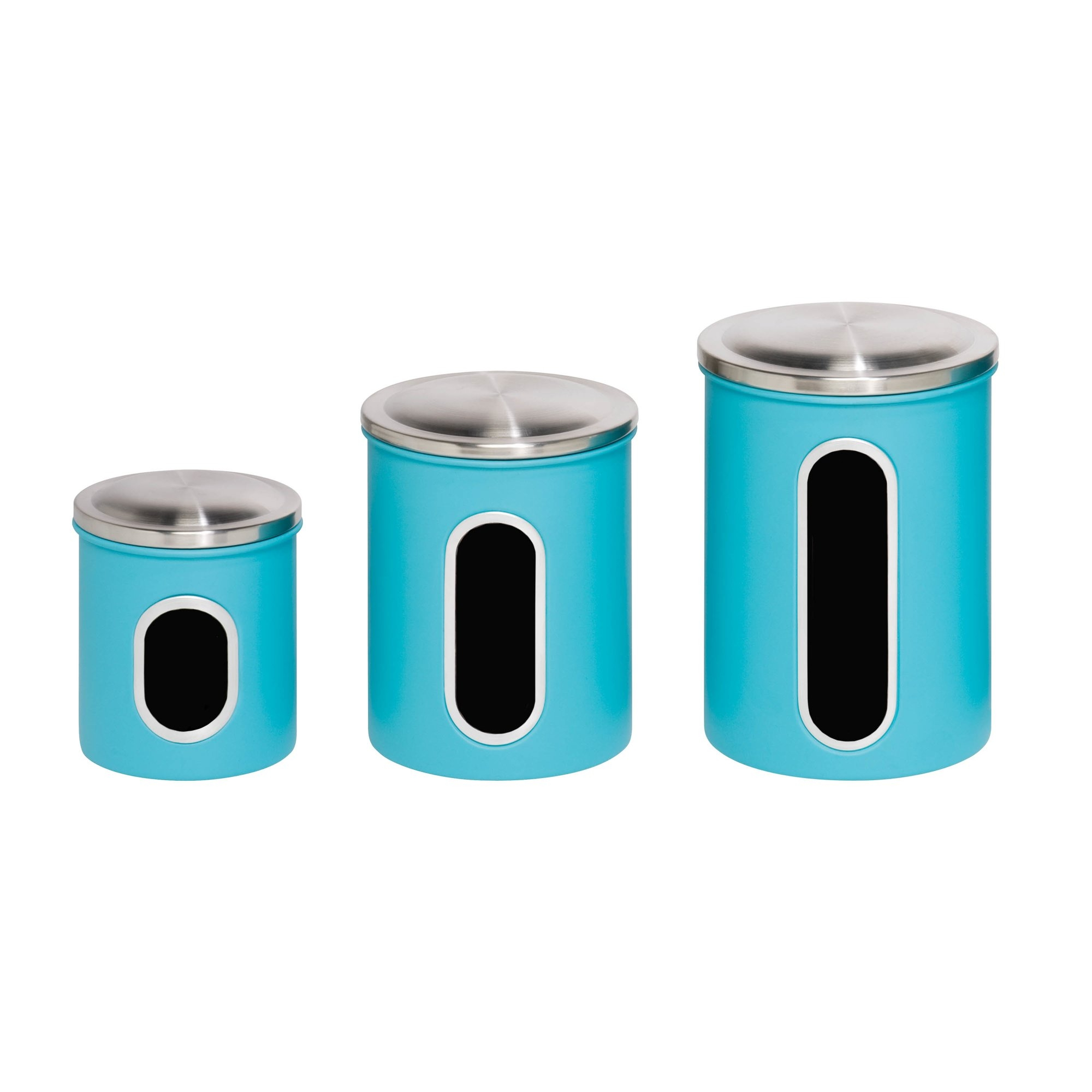 Permalink to Kitchen Storage Canisters Sets
