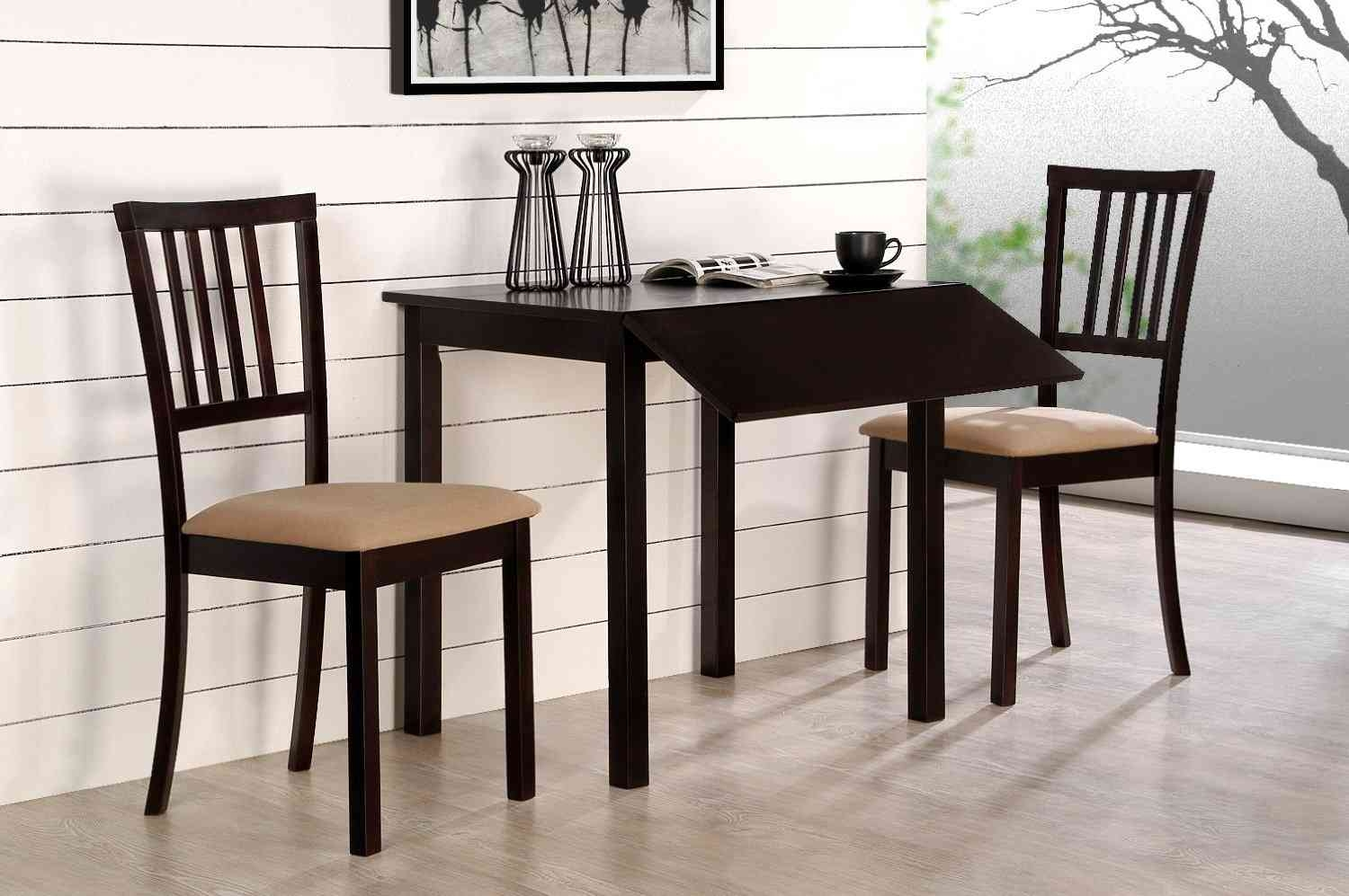 Kitchen Table Sets For Small Spaces