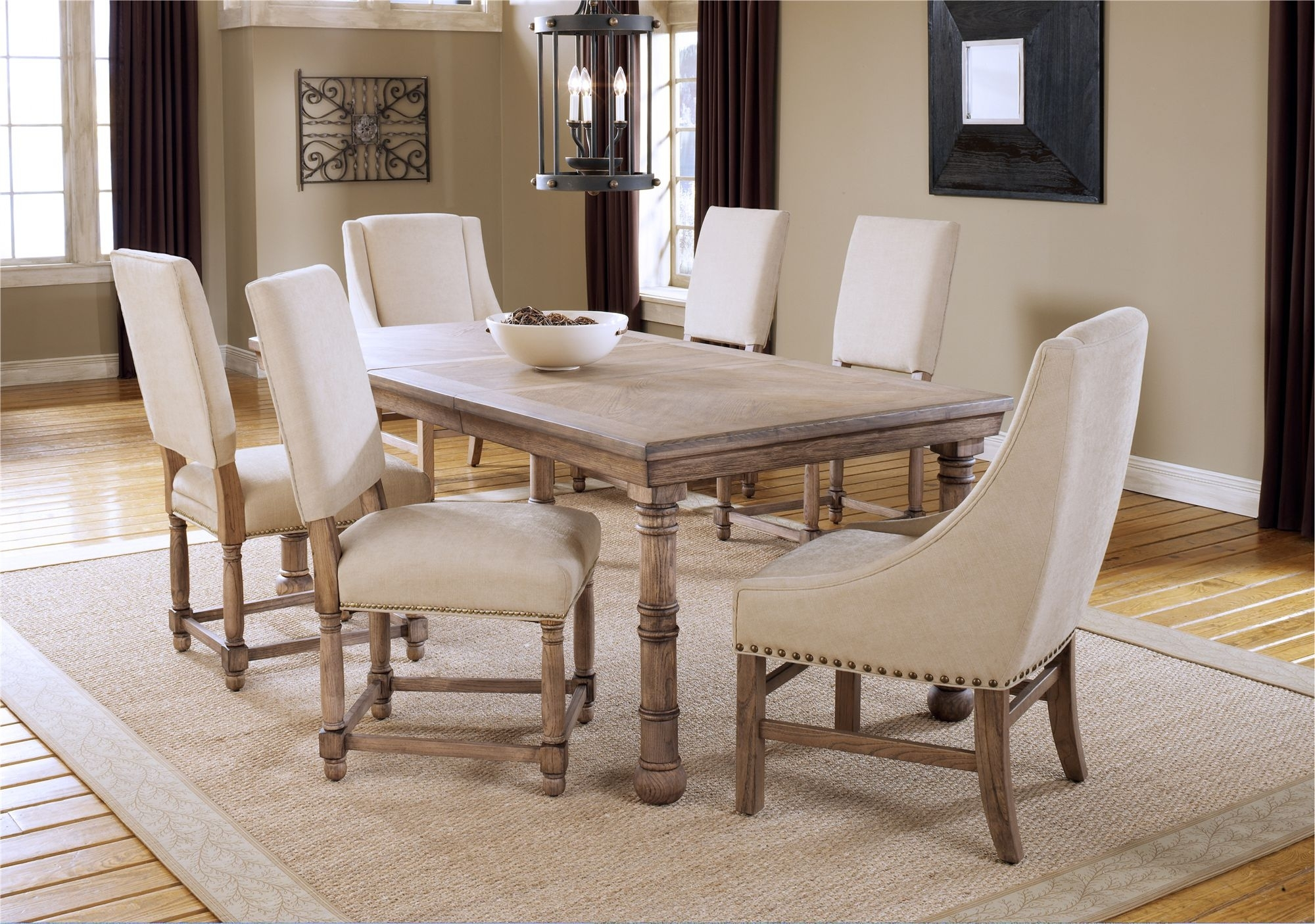 Permalink to Kitchen Table Sets Light Wood