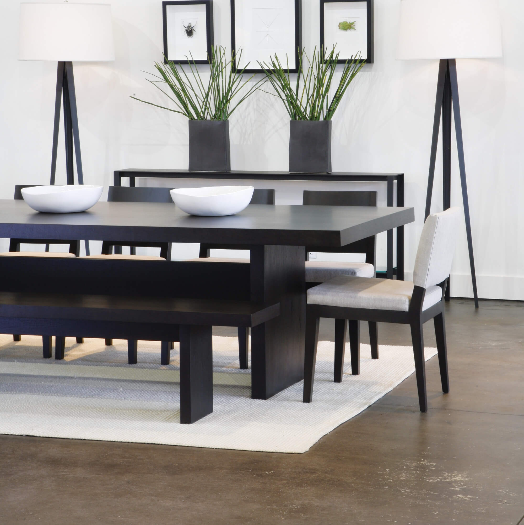 Permalink to Kitchen Tables And Benches Dining Sets