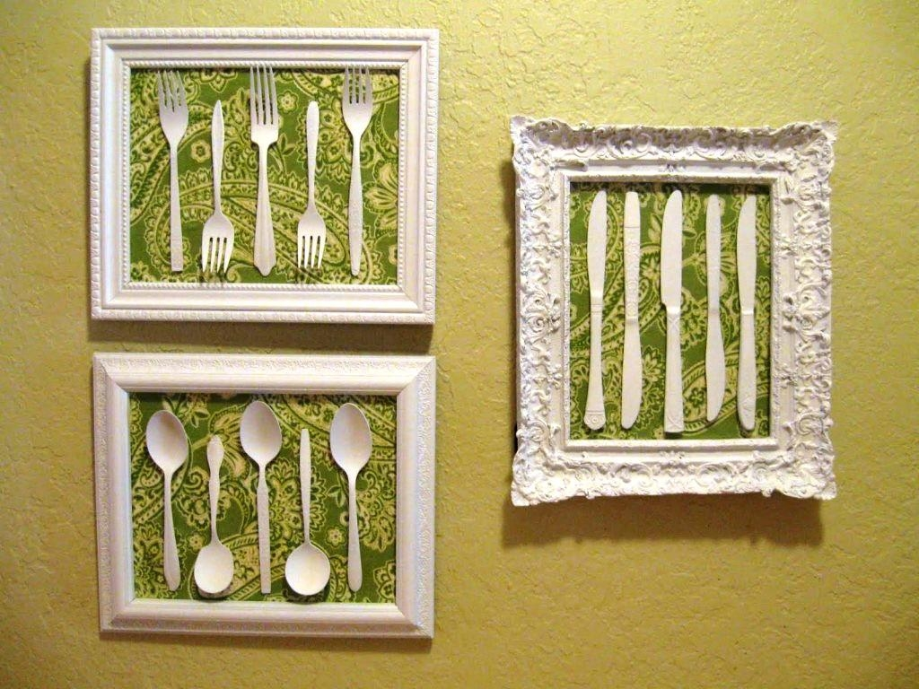 Kitchen Wall Decor Collections