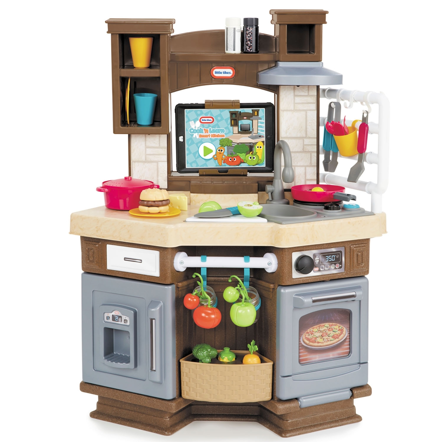 Permalink to Little Tikes Kitchen Play Set