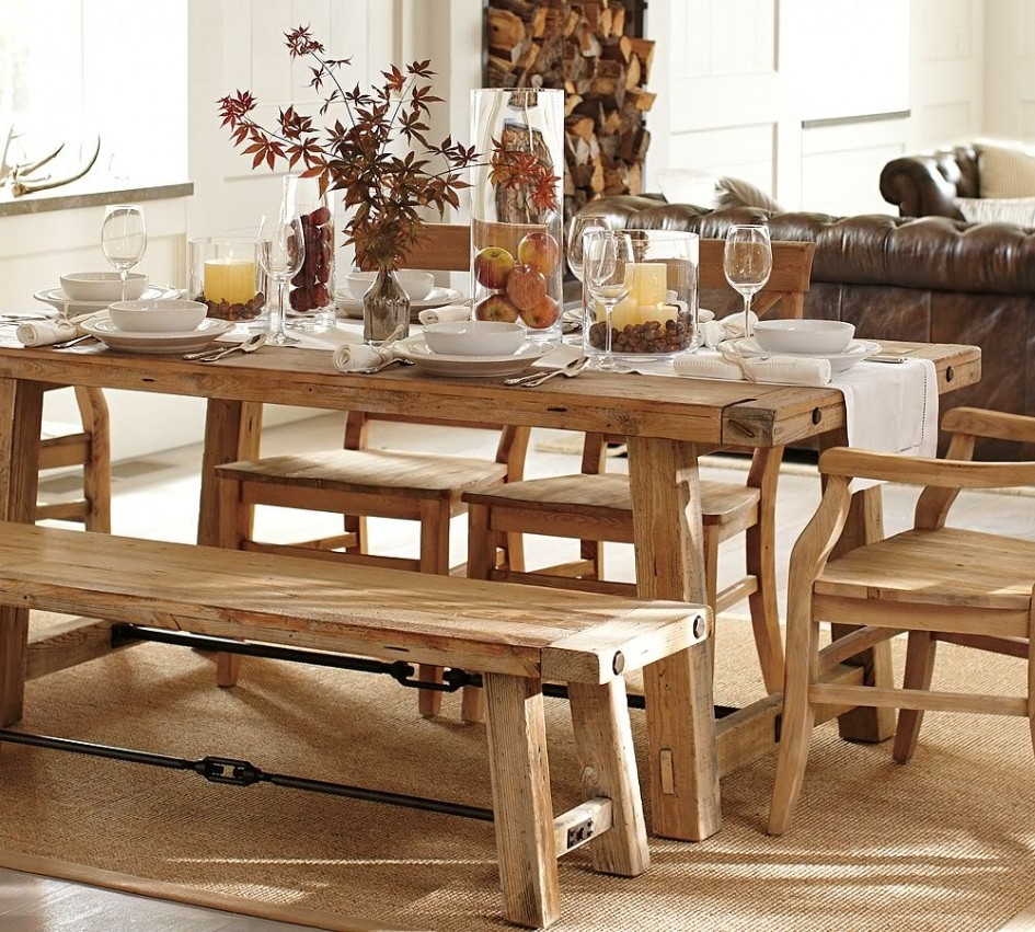 Permalink to Maple Wood Kitchen Table Set