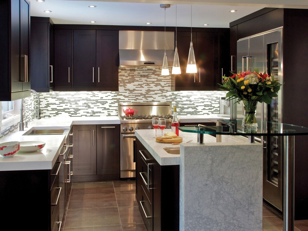 Modern Kitchen Decor Designs