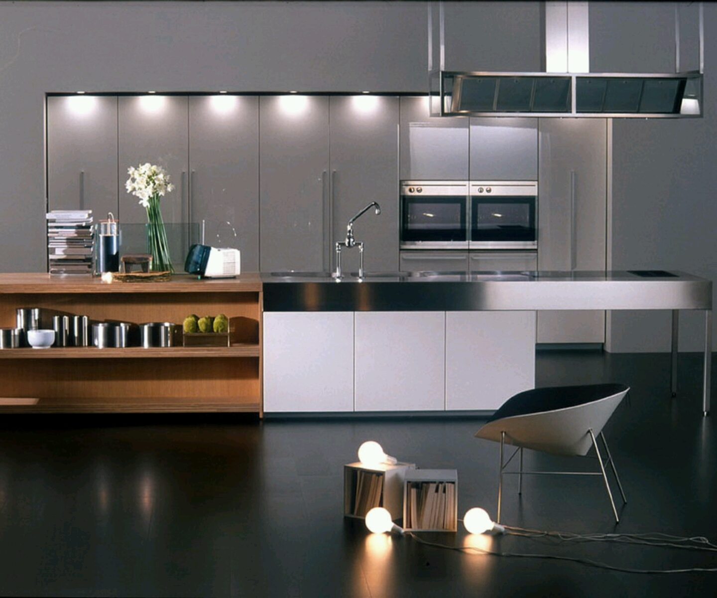 Modern Kitchen Design Decor