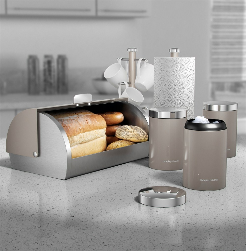 Morphy Richards Kitchen Set Barley