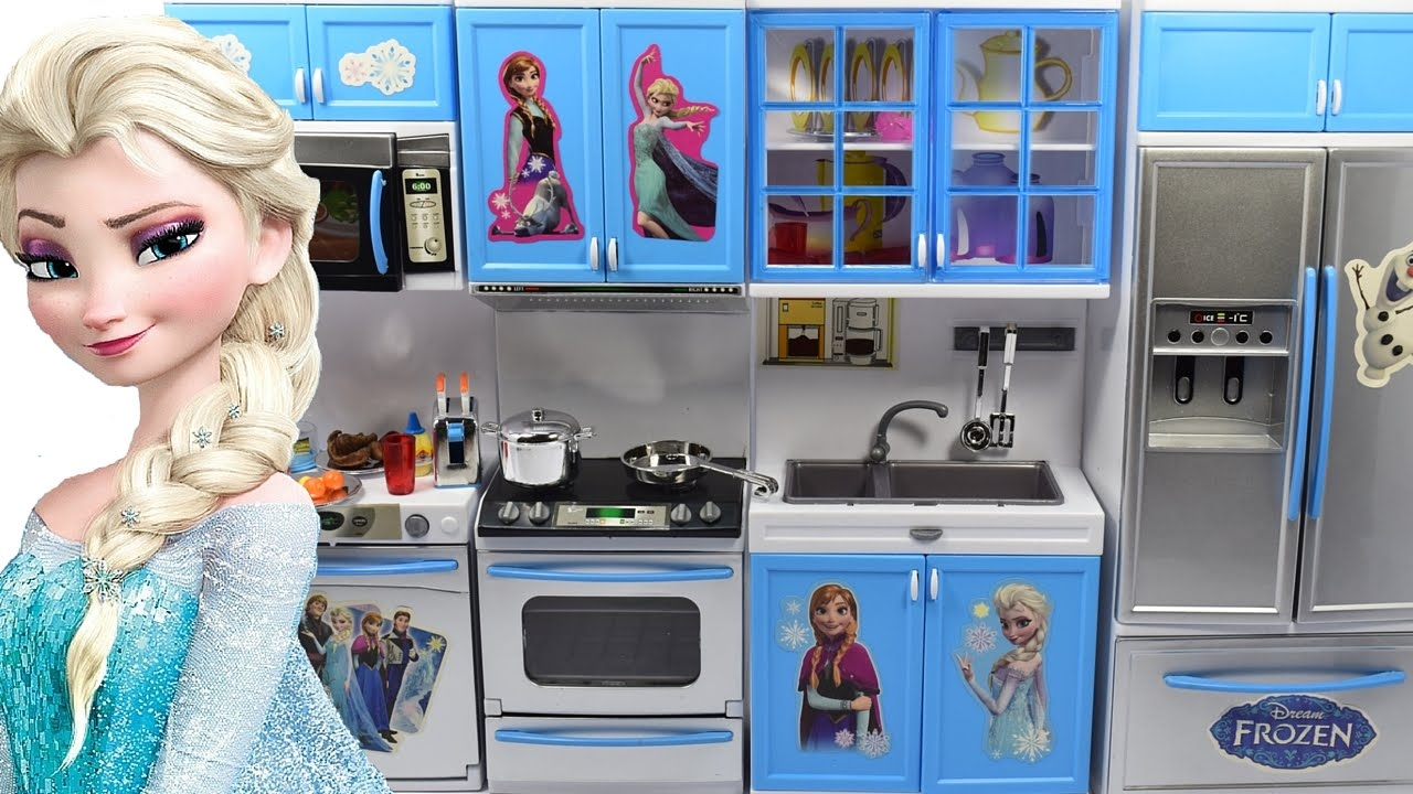 Permalink to Play Kitchen Set For Toddlers