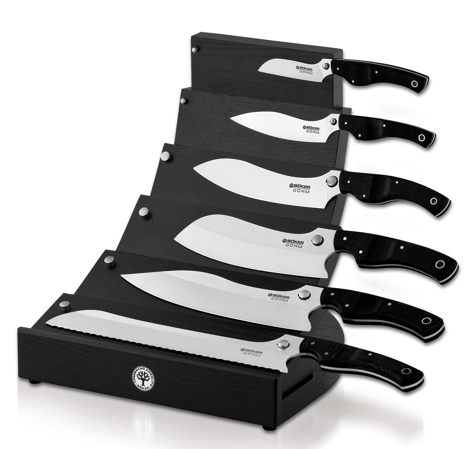 Permalink to Recommended Kitchen Knife Sets