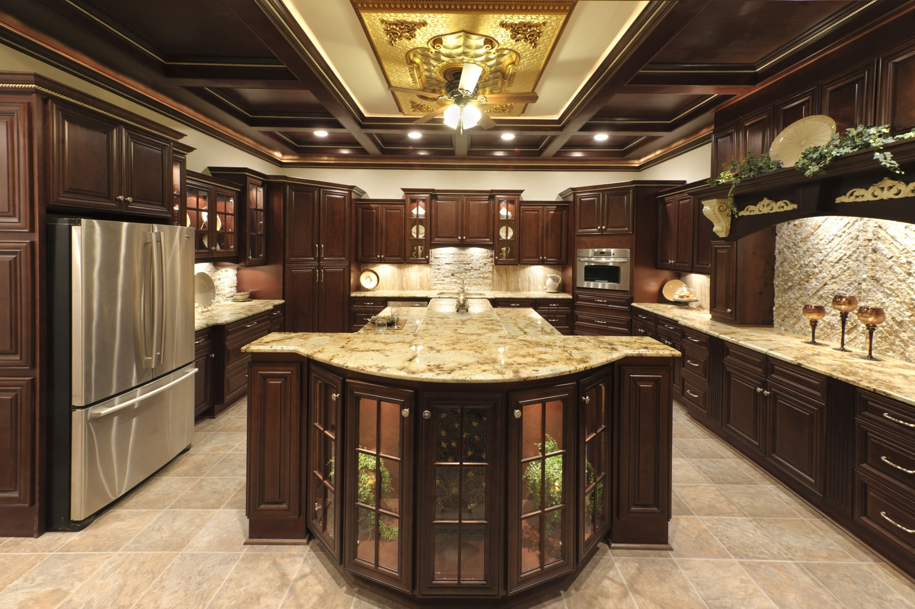 Silver Creek Kitchen Sets1800 X 1198