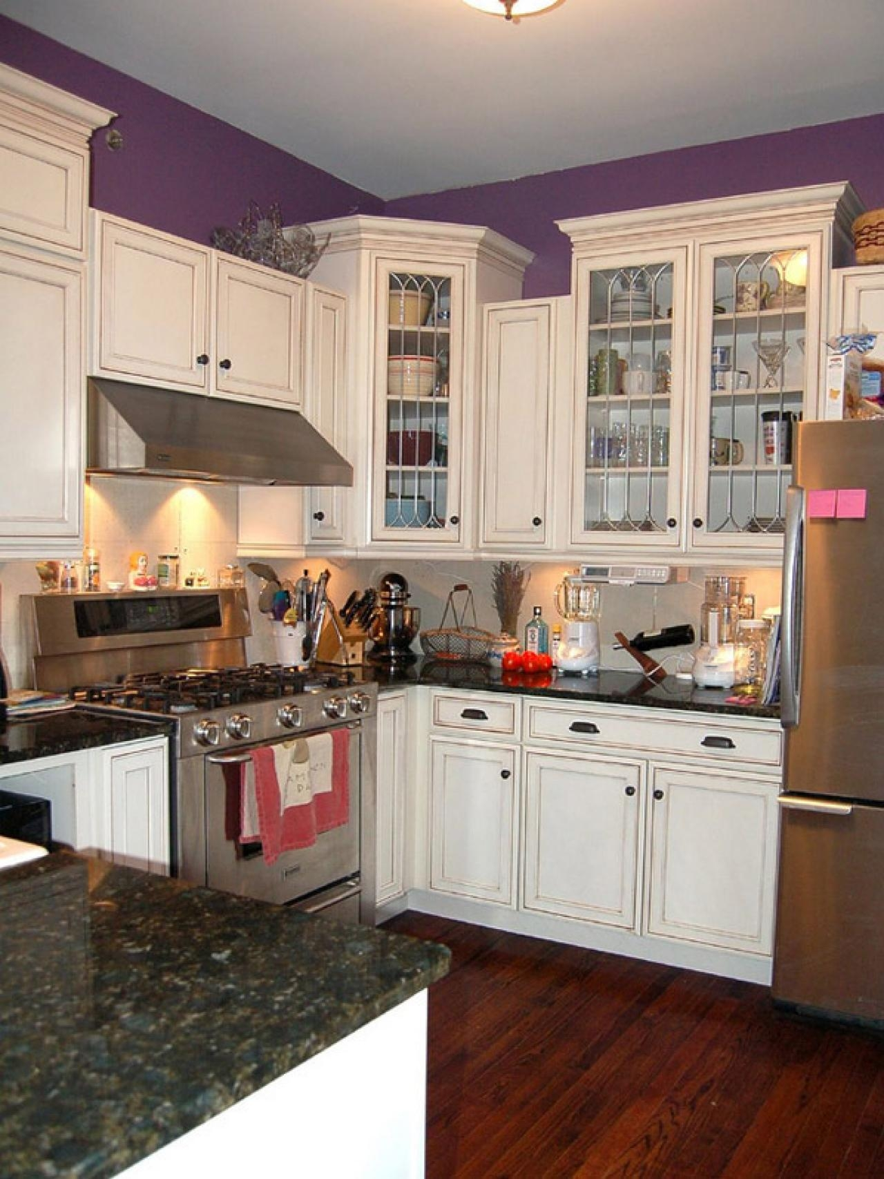 Small Kitchen Decorating Pictures