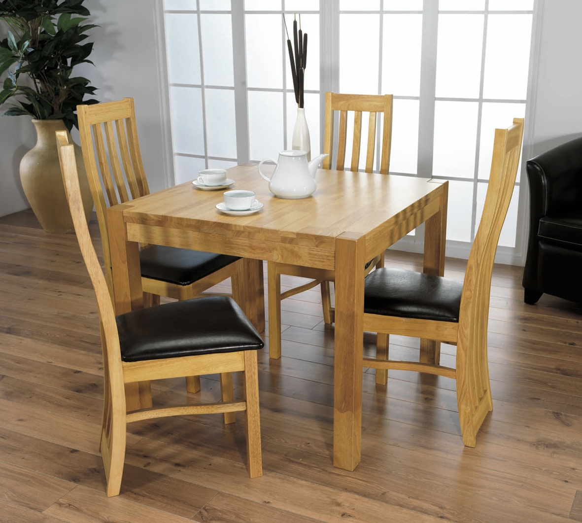 Small Square Kitchen Table Sets