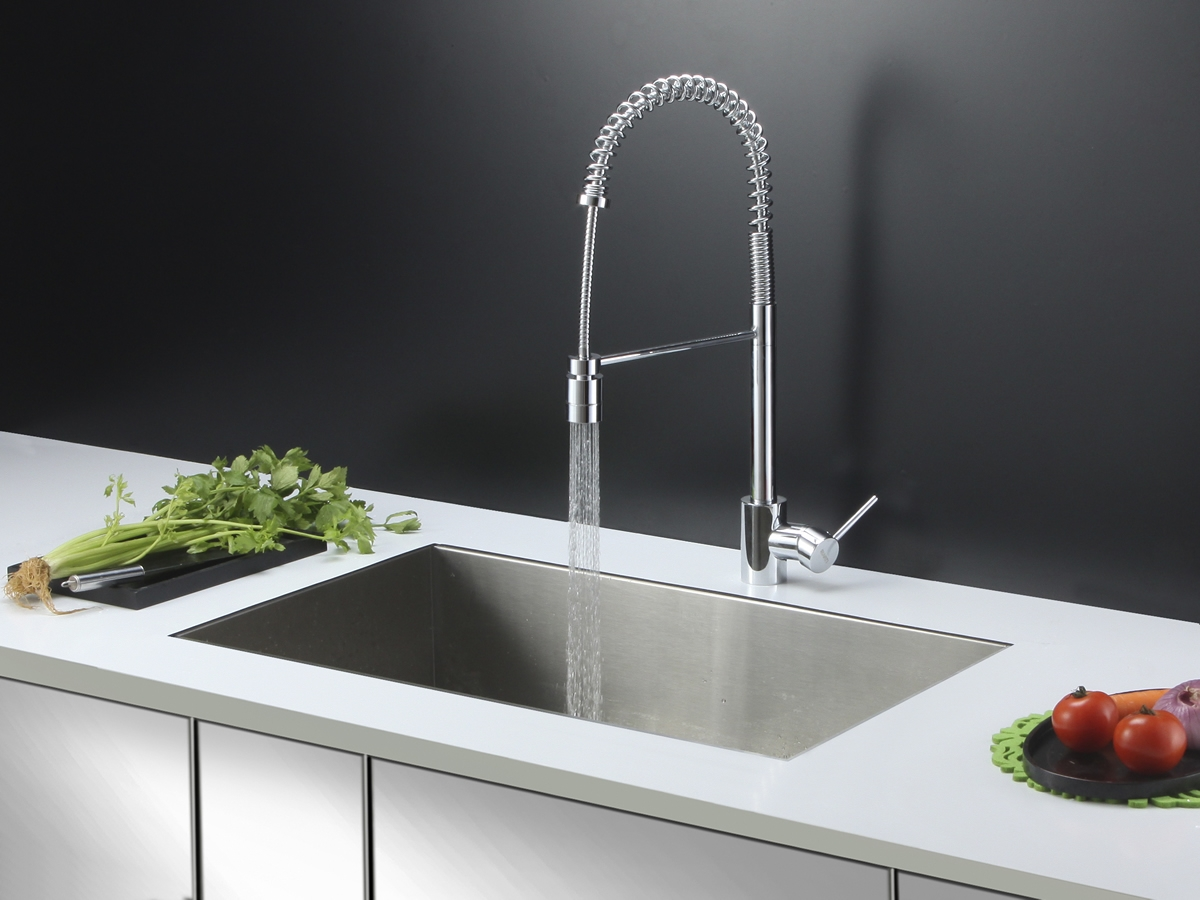 Stainless Steel Kitchen Sink Sets