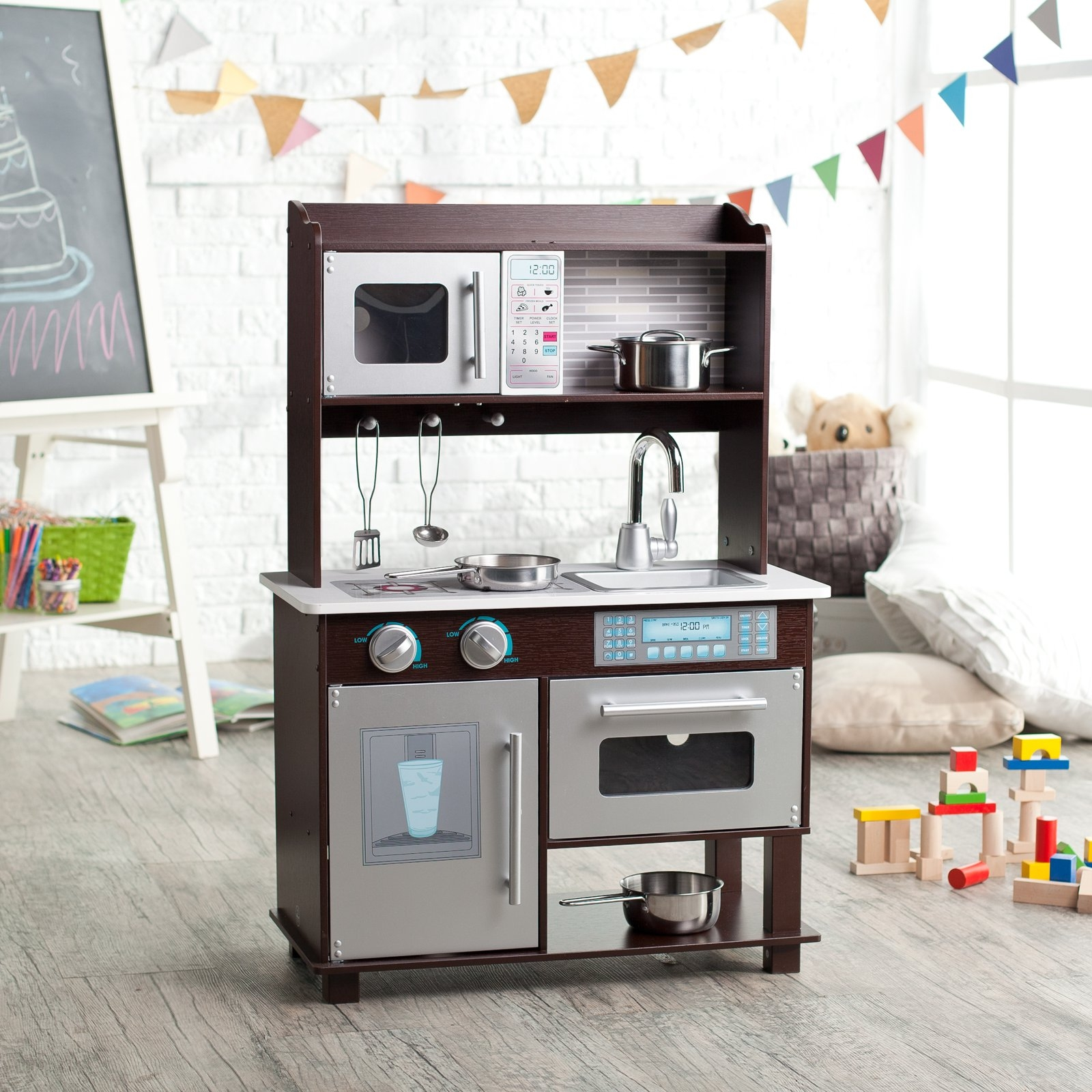 Permalink to Toddler Play Kitchen Sets