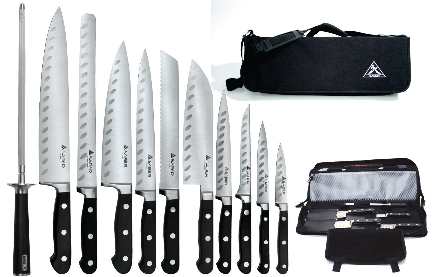 Top 10 Kitchen Knife Sets