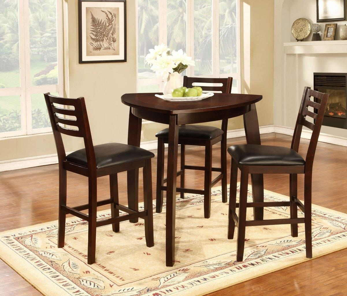 Permalink to Triangle Kitchen Table Sets