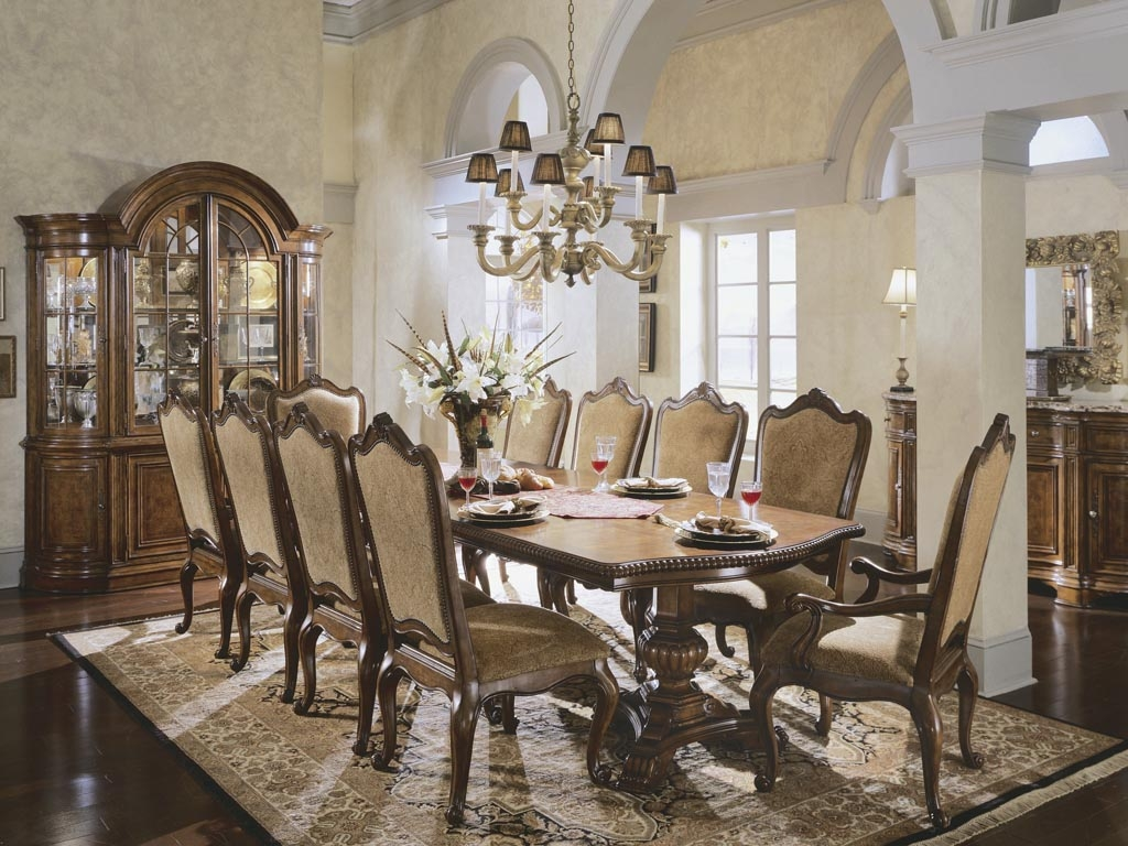 Permalink to Upscale Kitchen Table Sets