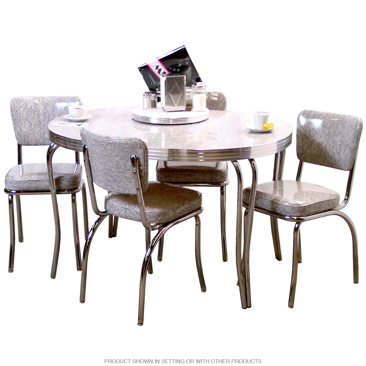 Permalink to Vintage Kitchen Table Sets