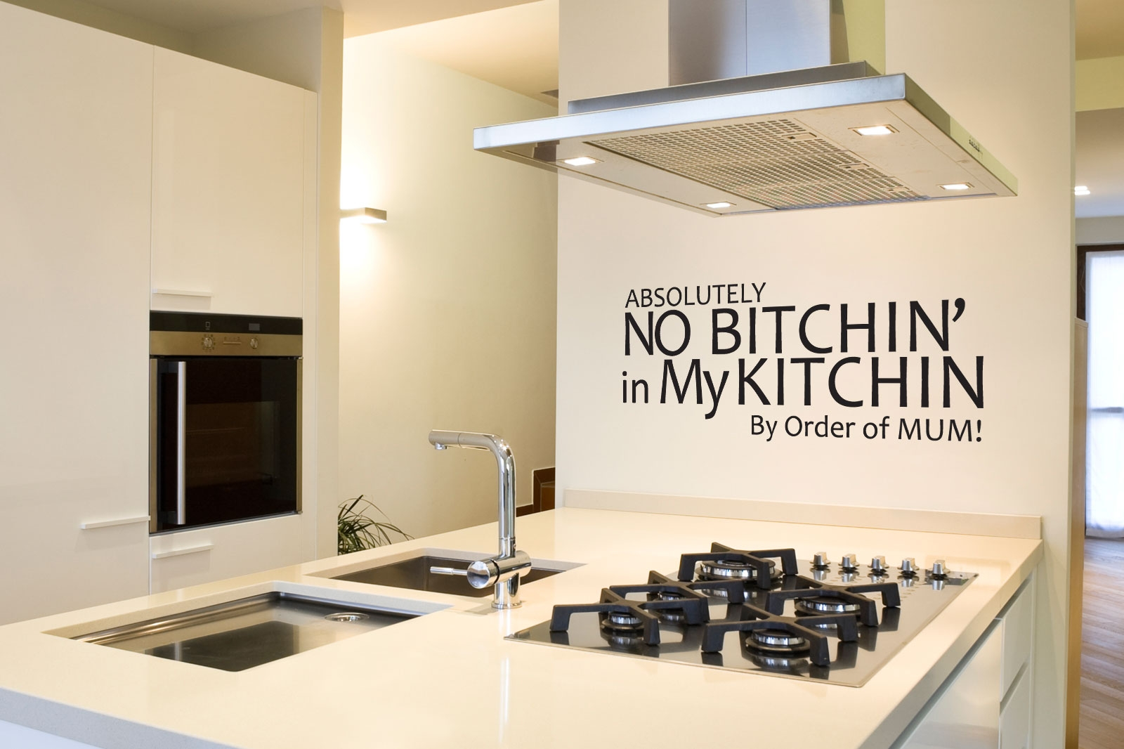 Wall Decor For Kitchen Nook