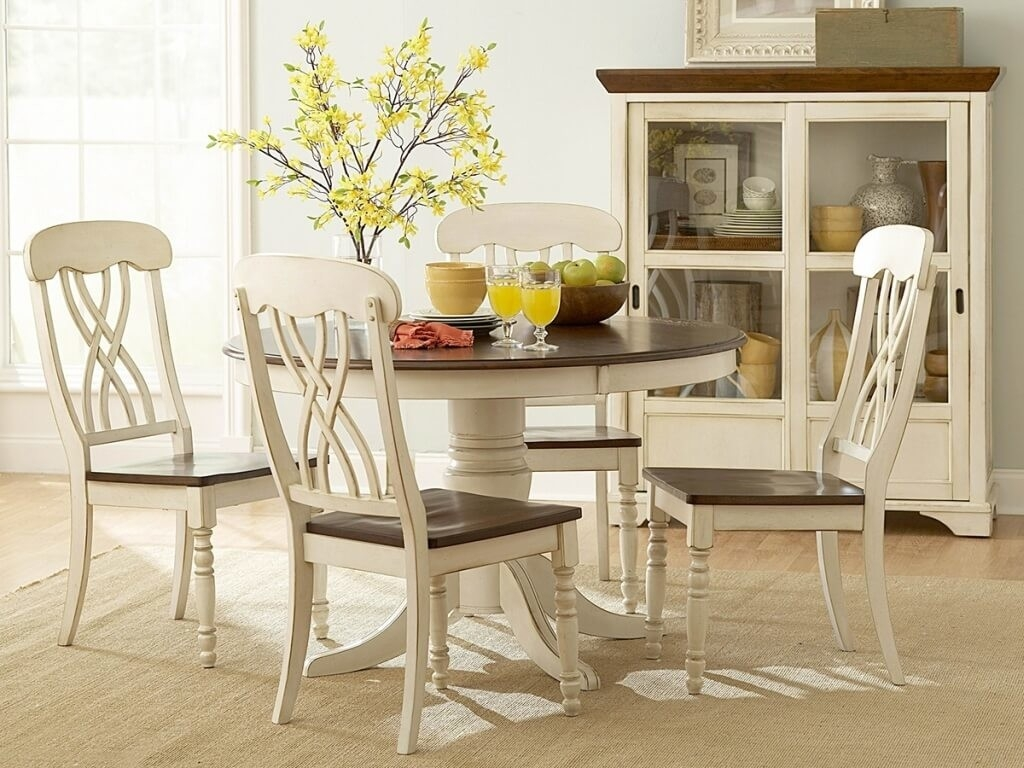 White Round Kitchen Table And Chairs Setsofa white round kitchen tables table sets and chairs set with