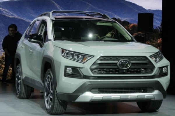 11 A 2020 Toyota RAV4 Review