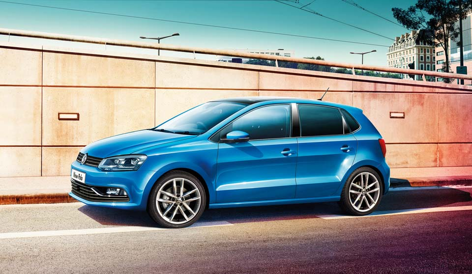 11 A 2020 Volkswagen Polos Price Design and Review