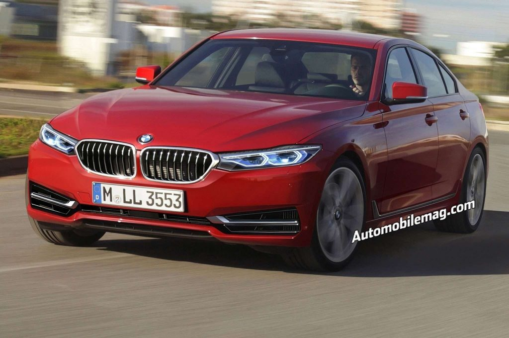 11 All New 2020 BMW 335i Review and Release date