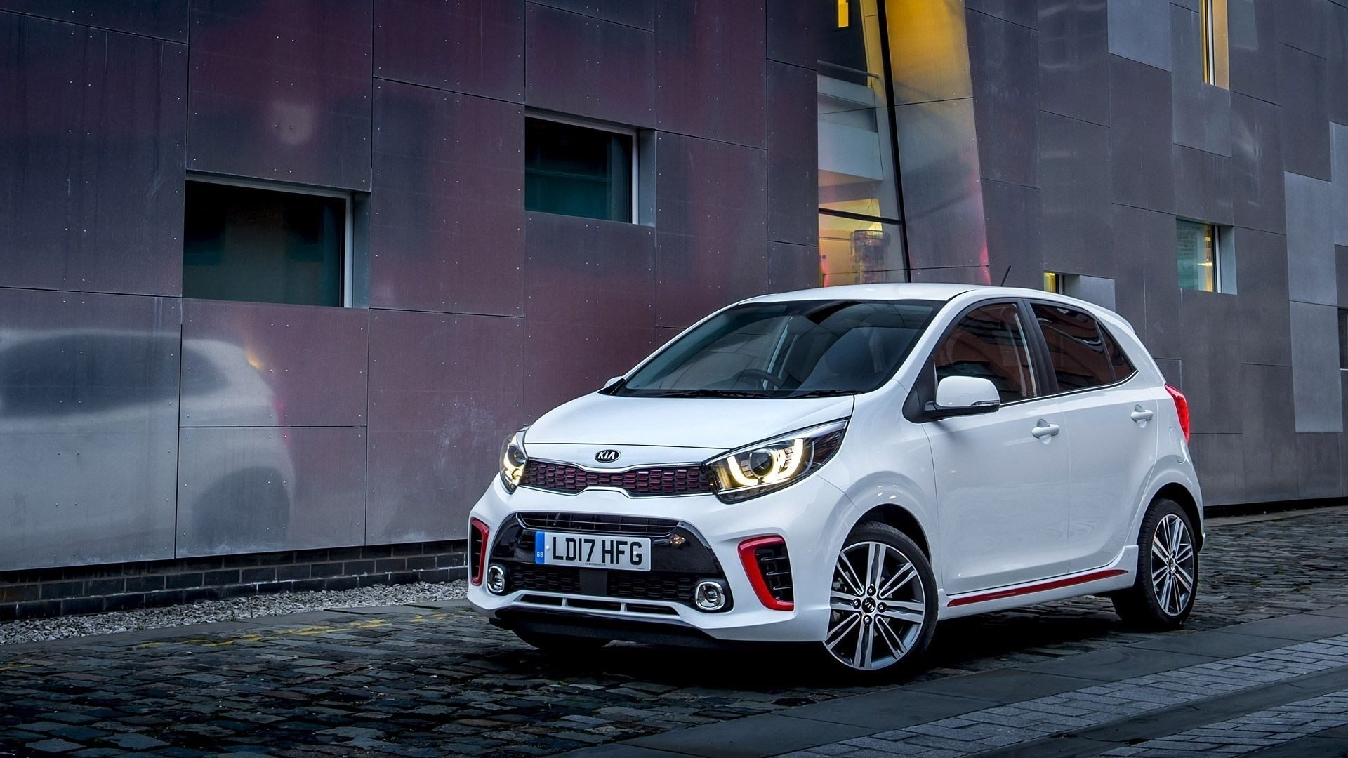 11 All New 2020 Kia Picanto Egypt Release Date
