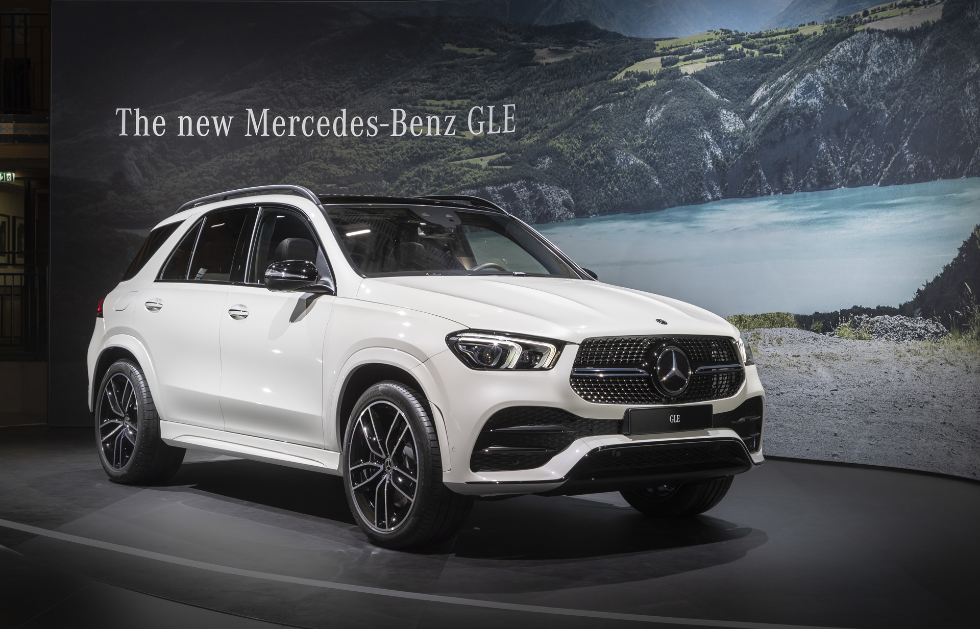 11 All New 2020 Mercedes GLE New Review
